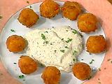 Mary Beth's Sauerkraut Balls