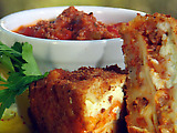 Deep-Fried Lasagna