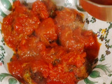 Meatless Meatballs: Polpette di Lupo
