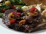 Fork Steak