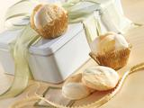 Premier White Lemon Cookies
