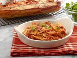 Cheesy Ravioli Lasagna