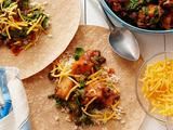 Make-it-don't-buy-it Frozen Vegetarian Burritos
