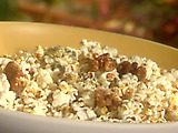 Blue Cheese Popcorn
