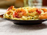 Elegant Shrimp Pasta