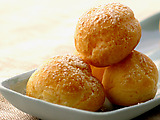 Miniature Sweet Puffs