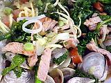 Organic Pork Stir Fry
