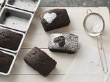 Chocolate Mini-Loaves