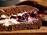 Nigella's Hungarian Sandwich