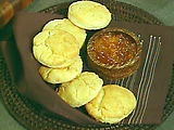 Real Biscuits from Scratch