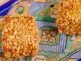 Fried Cream: Crema Fritta