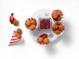 Mash-Up Meatball Munchies
