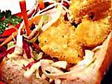 Fried Shrimp Po-Boys