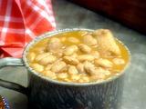 Texas Ranch Beans