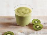 Key Lime Kiwi Smoothie