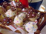 'Cake' Ice-Cream Cones
