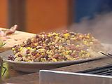 Corn and Bean Medley