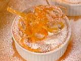 Ricotta Pudding: Budino di Ricotta