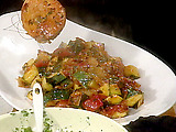 Ratatouille Veggie Toss