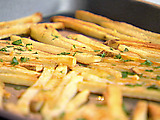 "Garlic ""Fries"""