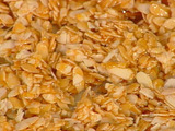 Almond Brittle (Croccante)