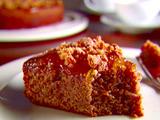 Amaretti Torta