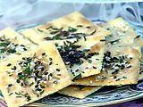 Saltines Made Easy