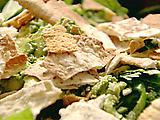 Green Fatoush