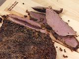 Beef Pastrami