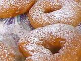 Doughnuts from Campania: Viccitelli