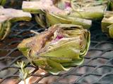 Artichoke BBQ Recipe