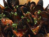 """Mussels """"Luigi"""""""