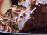 Chocolate Baked Alaska