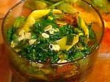 """""""Concia"""" of Zucchini: Concia di Zucca"""