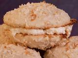 Coconut Whoopie Pies