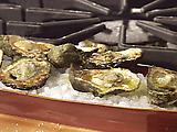 Bubba's Chargrilled Oysters