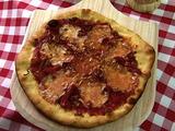Missed Putt Pizza