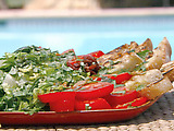 """""""PLT"""" Salad"""