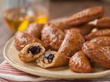 Chocolate Fritters: Cuscinetti di Teramo