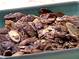 Cinnamon Pecans and Almonds
