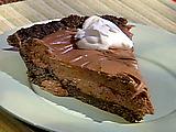 Emeril's Chocolate Cream Pie