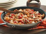 Parmesan Rotini Skillet