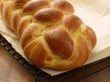 Ron's Braided Challah