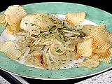 Leo Miller's Lyonnaise Potatoes