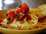 Pasta Pomodorini