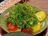 Seabean Salad