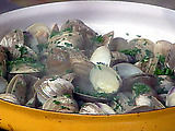 Vicky's Clams