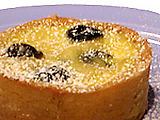 Rice Tart