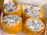Stuffed Peppers---Peperoni Ripieni