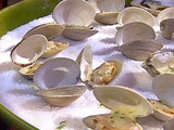 Steamers with a Kicked-Up Herb Butter